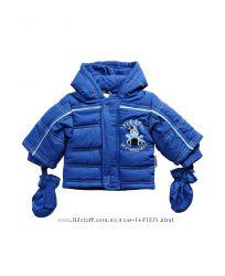 Демисезонная курточка Jack