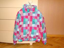 Демисезонная курточка для девочек OKAY