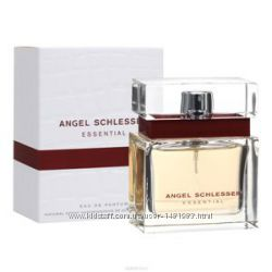 Духи Angel Schlesser Essential ангел шлессер 100 ml. женский Тестер