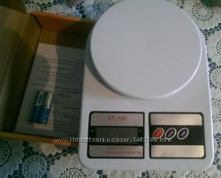 Продам электронные весы