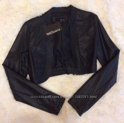 Укороченная куртка для модниц от Tally Weijl