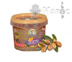 Марокканское мыло Бельди Zein Lilaraisse с аргановым маслом