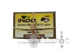Мыло INOO BIO с аргановым маслом