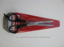 Ножницы парикмахерские филировочные Progress Германия
