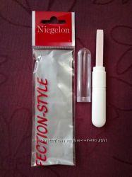 Пилочка для сухого маникюра керамическая Niegelon 06-0573