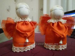 Куклы народные Акция