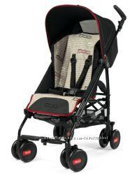 Детская прогулочная коляска Peg-Perego Pliko Mini Classico