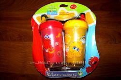 Качественные бутылочки для кормления с 6 месяцев, 2 шт. , BPA free, США