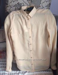 Блуза сорочка жіноча S-M