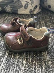 Туфли, кроссовки Clarks