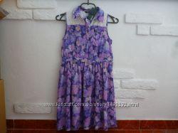 Платье George р. 140 - 146 см. нове.