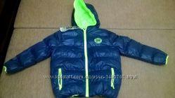Куртка новая Glostory на мальчика