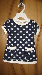 Платье для модняшки early days