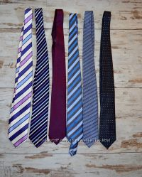галстук Marks&spencer
