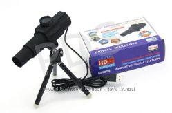Цифровий телескоп USB Teiescope digital до x70 2. 0MPix