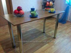 Стол кухонный, гостевой разборной 1200х600 Акция