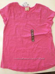 Продам новую футболку Zara для девочки