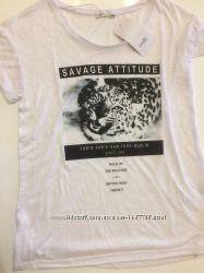 Продам новые женские футболки Oggi