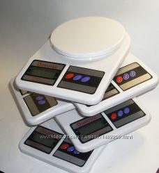 Кухонные Электронные Весы Domotec до 10 кг