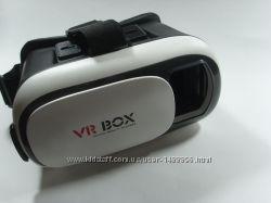 Очки Виртуальной Реальности VR BOX VR box v. 2