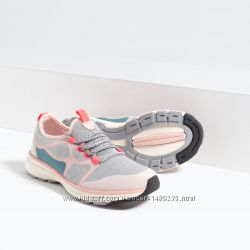 модные кроссовки Zara 29