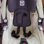автокресло для новорожденных peg- perego