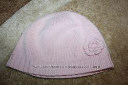 Розовая демисезонная шапочка Mayoral