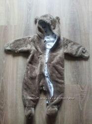 Комбез медвежонок