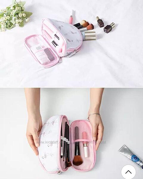 Sale Sale Косметичка фламинго