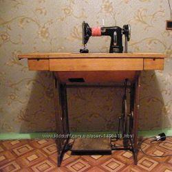 Швейная машинка Lucznik