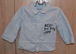Рубашка Vertbaudet - возраст 18-24 мес