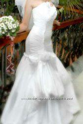 Весільна сукня розмір s