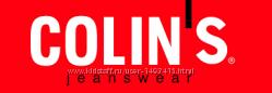 Colins магазин джинсовой одежы