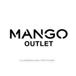 Mango outlet  Zara