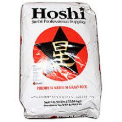Рис Хоши Hoshi, 22. 68 кг