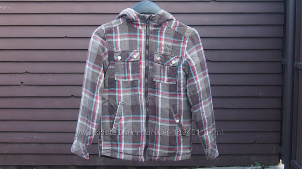 Куртка осень-весна h&m