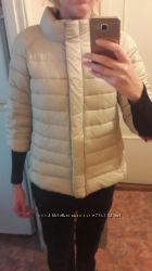 Легкая демисезонная курточка MONTE CERVINO
