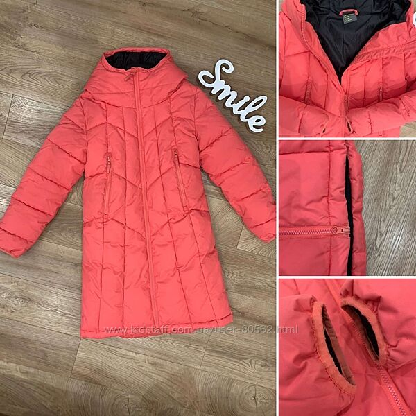 Зимнее пальто Demix 164
