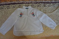 блузка в ідеалі, європейська якість, натуральна