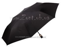 Бесплатная доставка. Стильный небольшой мужской зонт Zest Англия. Мод. 13910