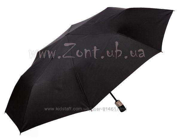 Бесплатная доставка. Стильный  мужской зонт Zest Англия. Мод. 13910