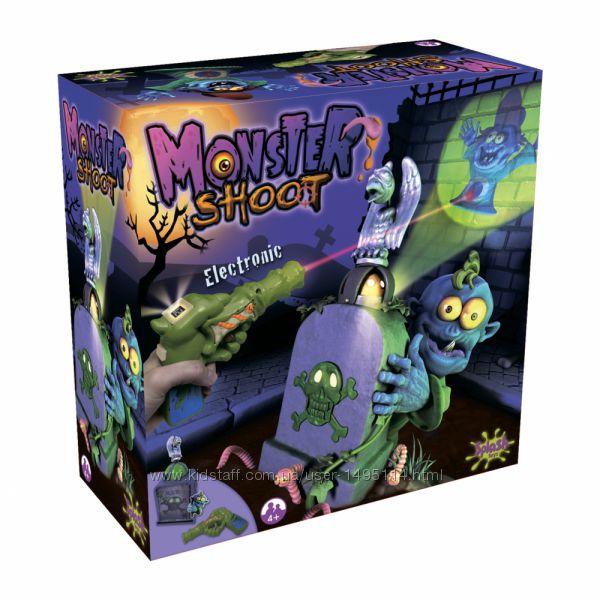 Электронная игра Укротитель зомби от TM SPLASH TOYS