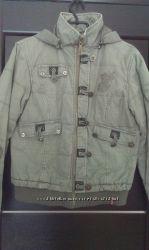 куртка женска