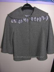 Пальто для девочки Zara