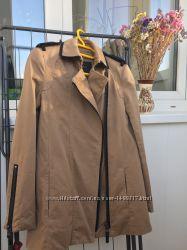 Куртка  плащ MANGO