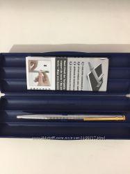 Ручка шариковая с штемпелем GOLDRING, Германия