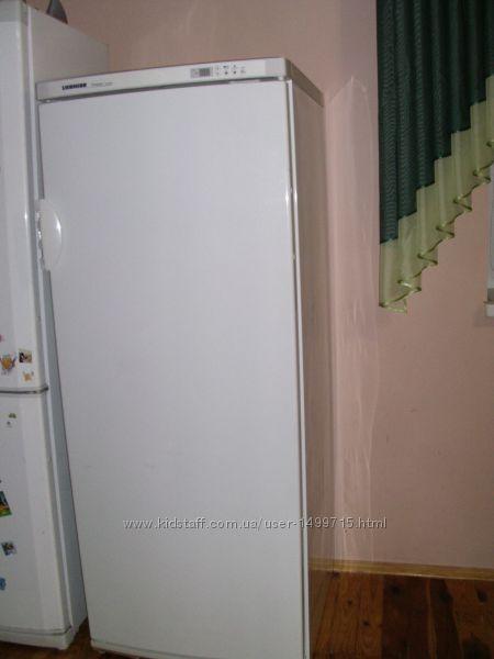 Морозильная камера No Frost LIEBHERR 280л