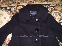 Пальто женское кашемир 44 размер