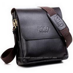 Мужская чоловіча сумка Polo сумка через плечо. Распродажа. Дешево ... c2e32b99bf5c6