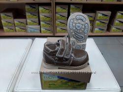 Туфли Ecoby 104 Dbr, профилактика